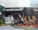 brunelle's fire
