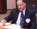 Cooley Dickinson Hospital President Craig Melin
