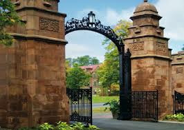 Mount Holyoke Makes Most Beautiful College List