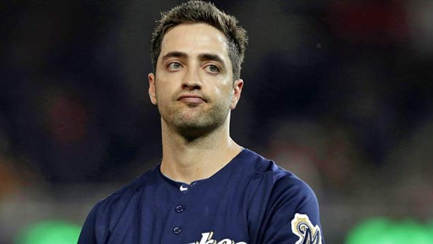 Scapegoating of Ryan Braun