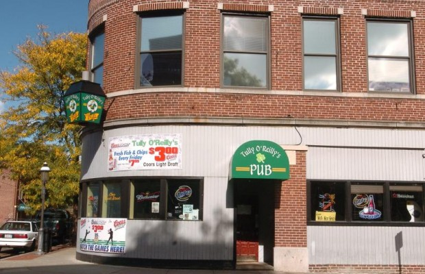 Tully's Liquor License Hearing Not Over Yet