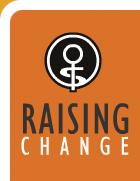 Raising Change