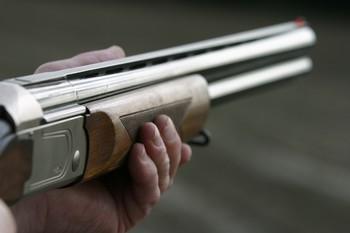 Active Shooter Training Underway At UMass