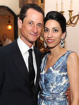 Can You Stand By A Man Like Weiner?