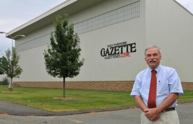 The Gazette's Jim Foudy Retires