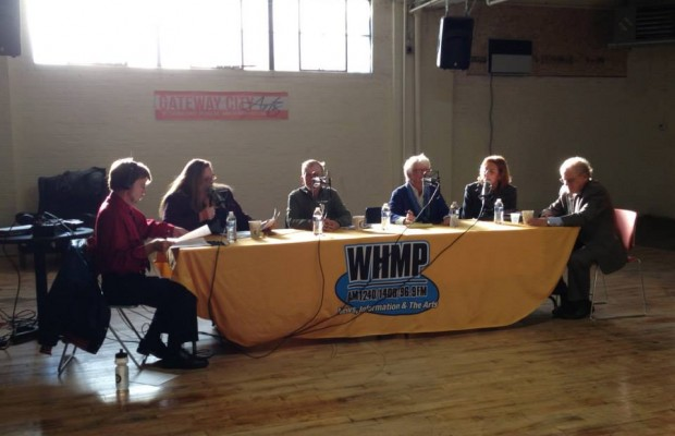 Election 2013-Hour 2: A WHMP Community Forum