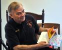 southampton fire chief