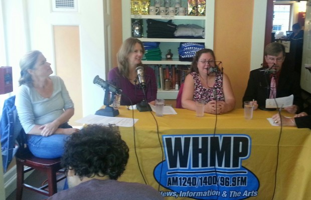 Antisocial Media: Part 1-WHMP Community Forum
