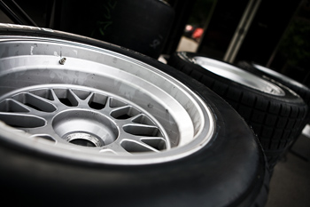 Tires Slashed In Sunderland