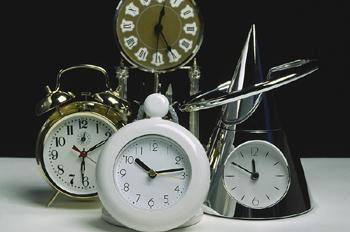 Watch Shop Vows To Return Timepieces