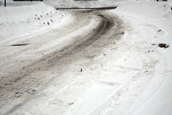 Northampton Prepares for Snow Removal