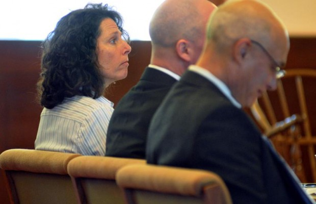Rintala Defense Wants Murder Charges Dismissed