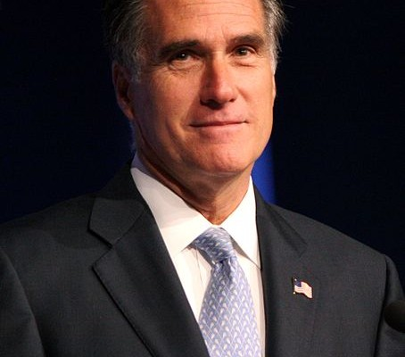 Romney Accepts MSNBC Apology