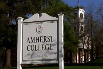 Dinesh D'Souza To Speak At Amherst College