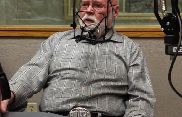 The Bill Newman Show 4.21.14