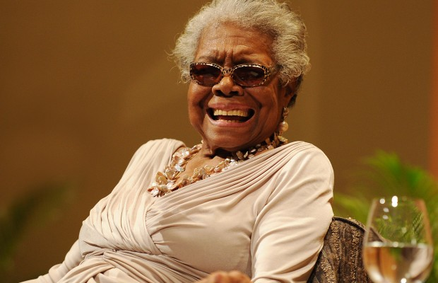 WHMP Remembers Maya Angelou