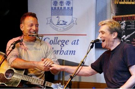 The Bill Newman Show 5.1.14