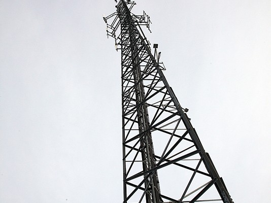 Cell Phone Tower Plan Opposed