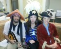 pirates newman