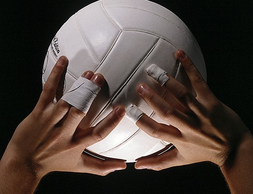 Volleyball Designated State Sport