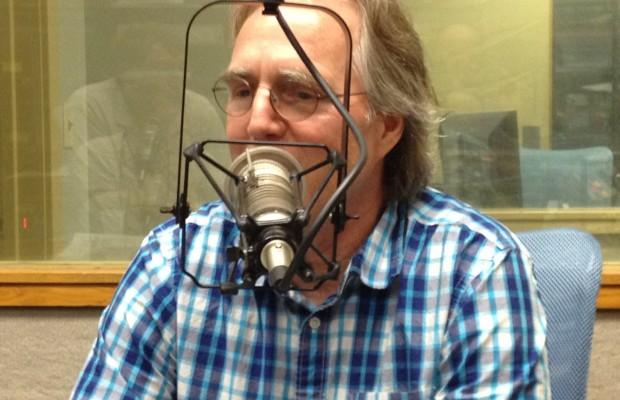 The Bill Newman Show 8.20.14
