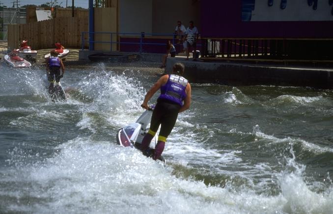 Teen Hurt In Jet Ski Accident