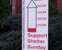 shelter sunday
