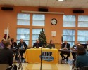 Mayor's summit forum  Northampton