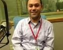 Dr. Andrew Doben of the Baystate Medical Center