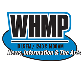 WHMP-AM – News  – Information – The Arts
